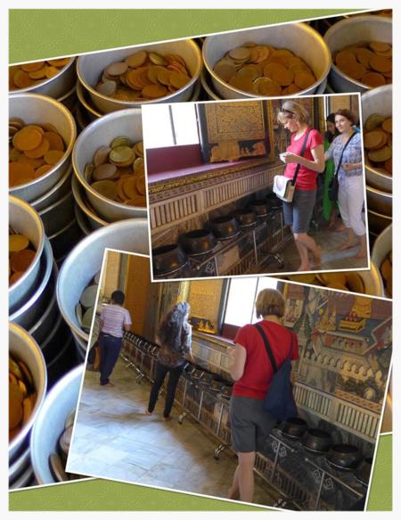 Bankok temple