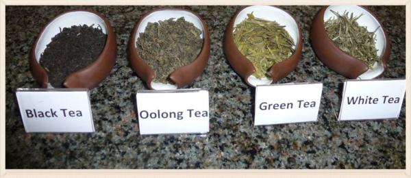 Tea talk 3