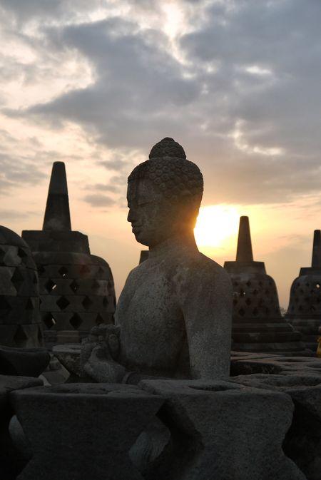 Yogyakarta borobudura 7