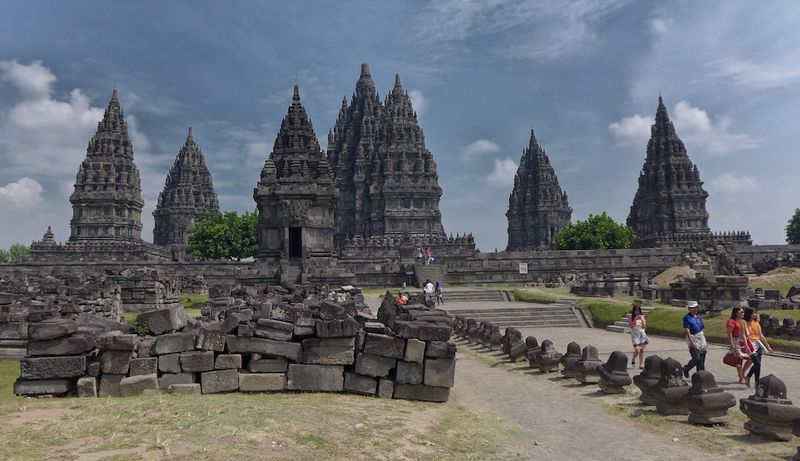 Yogyakarta borobudura 25