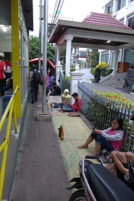 Yogyakarta borobudura 62