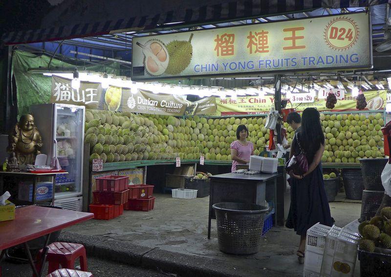 Durian fest41