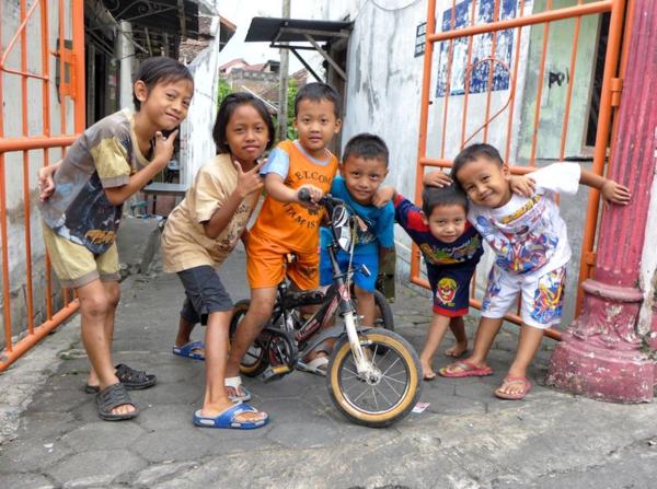 Yogyakarta borobudura 58