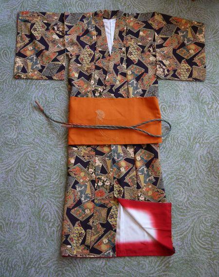 Kimonos 7