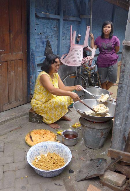 Yogyakarta borobudura 42