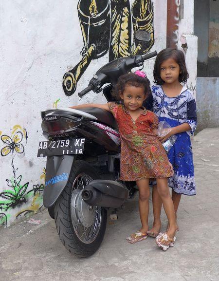 Yogyakarta borobudura 47