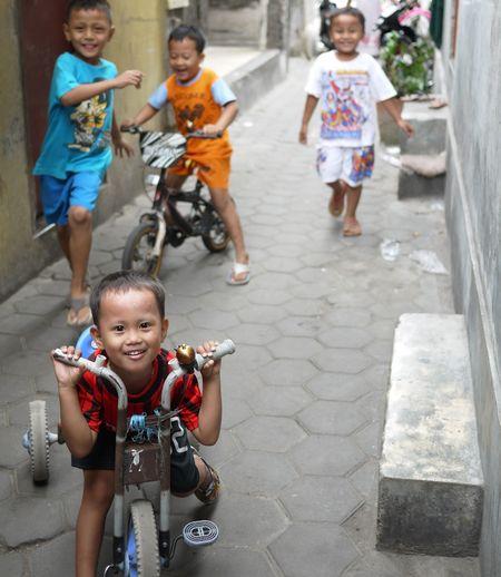 Yogyakarta borobudura 57