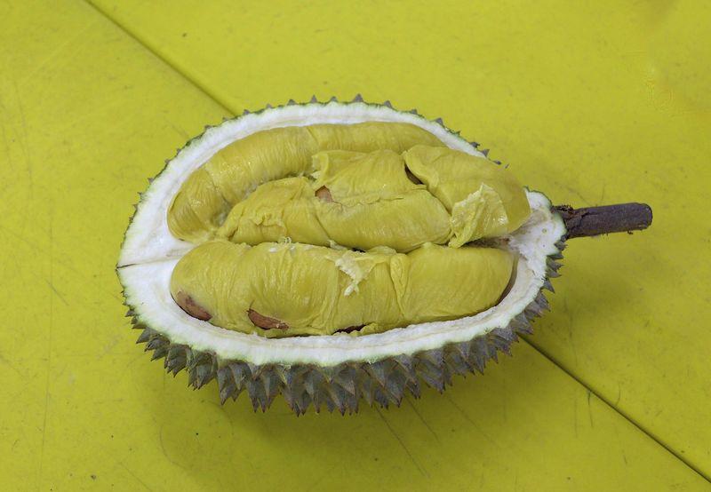 Durian fest70