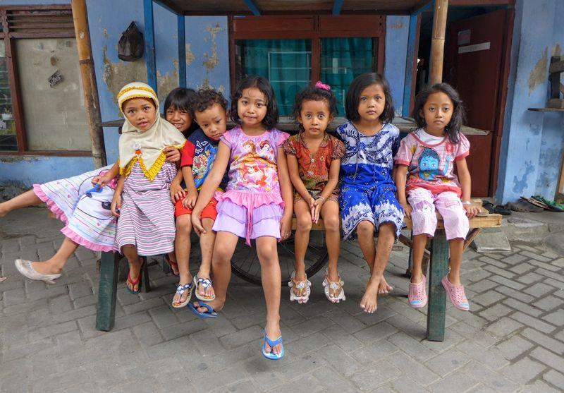 Yogyakarta borobudura 49