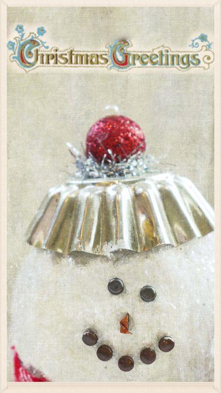 Snowman v