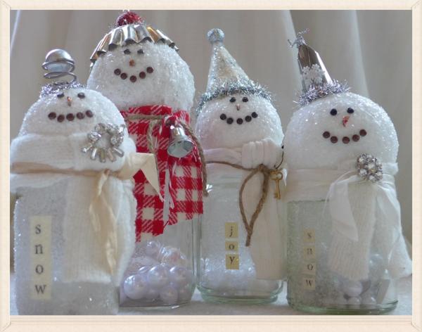 Snowmen (9)
