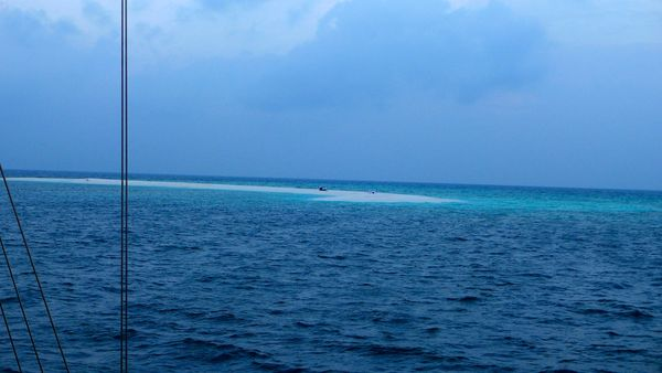 With love - the maldives 51
