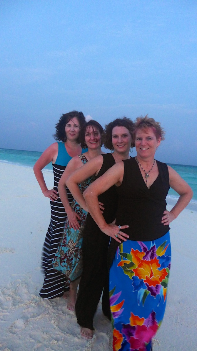 With love - the maldives 56