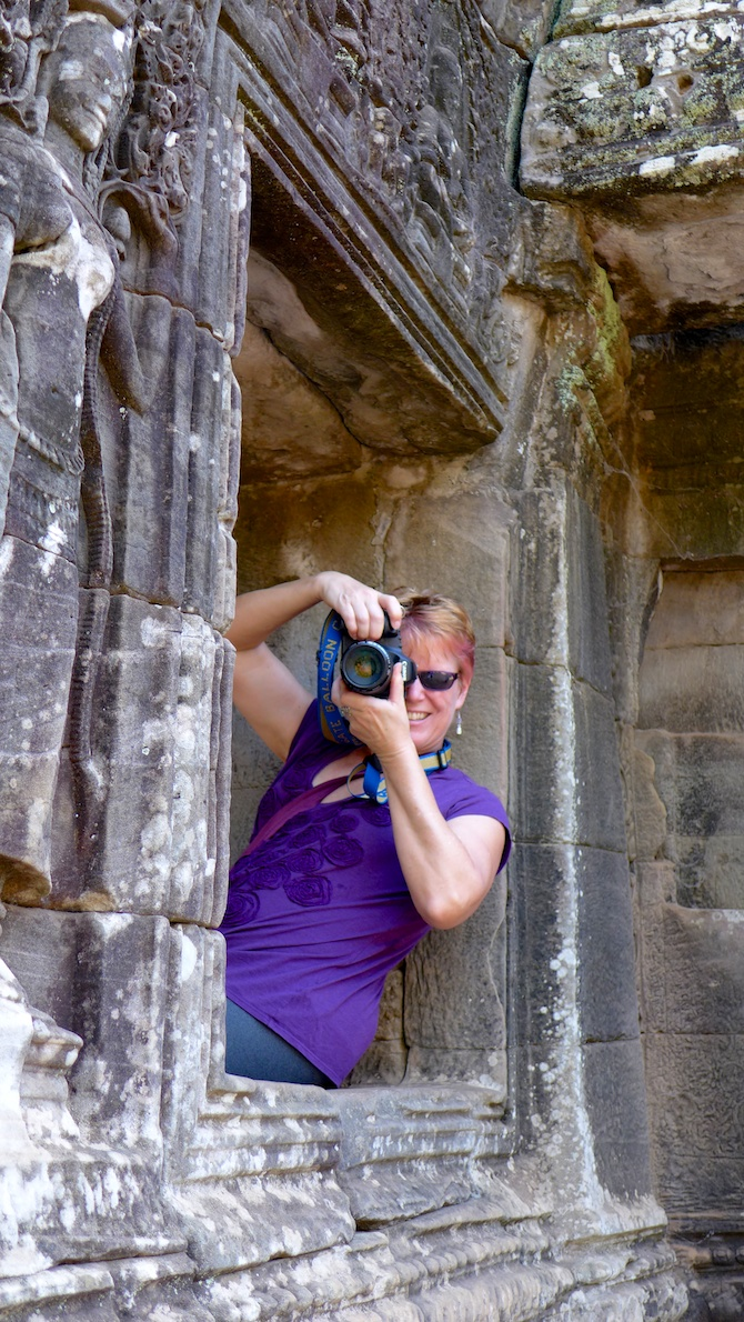 Cambodia just for fun 3