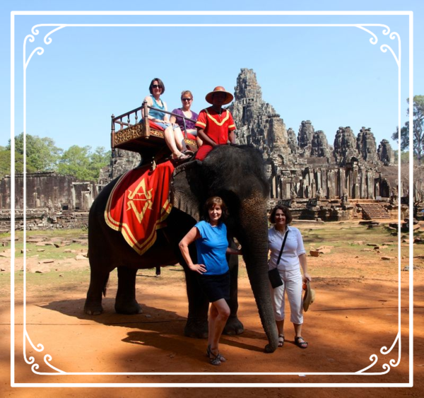 Cambodia girls trip 11
