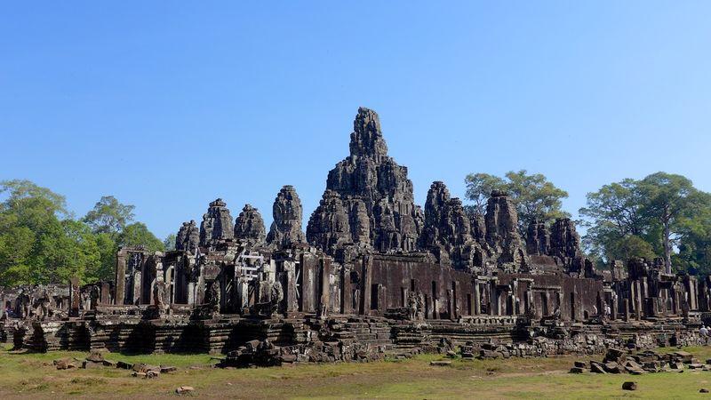 Cambodia girls trip 18