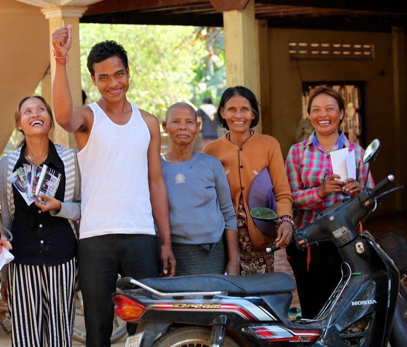 Cambodia girls trip 66