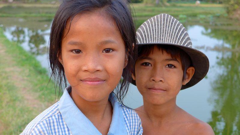 Cambodia girls trip 98