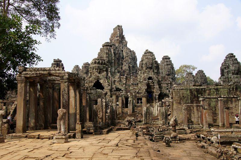 Temples of cambodia 14