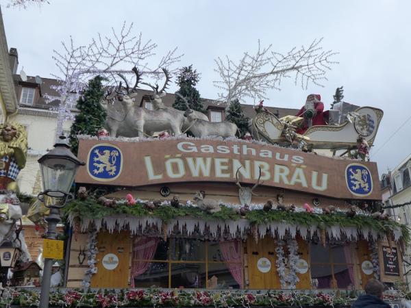 Alsace Christmas 70