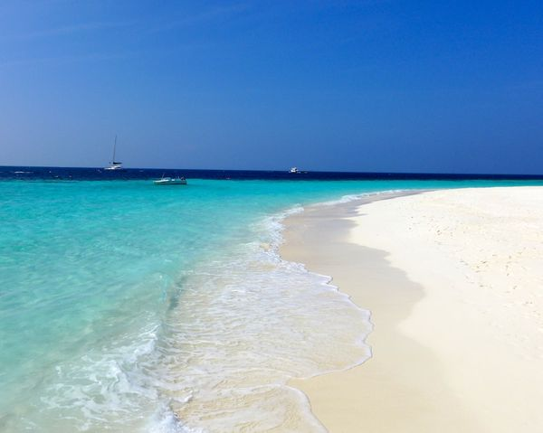 With love - the maldives 27