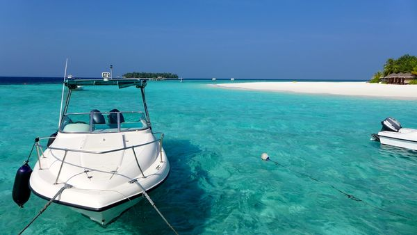 With love - the maldives 29