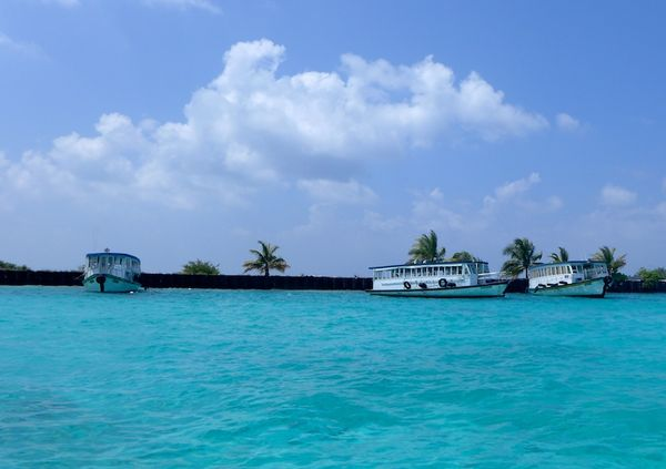 With love - the maldives 35