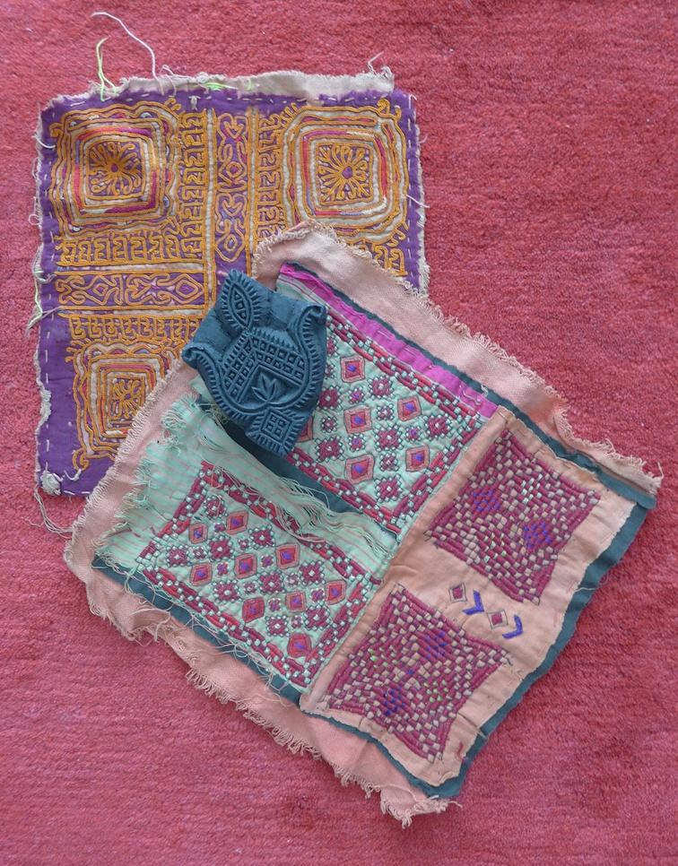Afghanistan fabric2