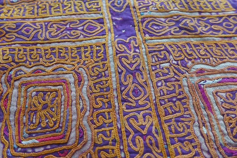 Afghanistan fabric10