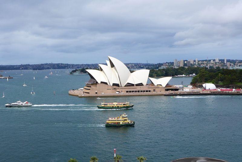 Sydney 2015 29