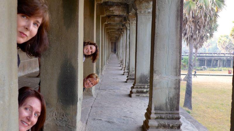 Cambodia just for fun 1