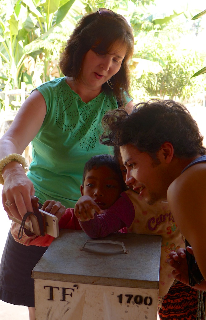 Cambodia just for fun 7