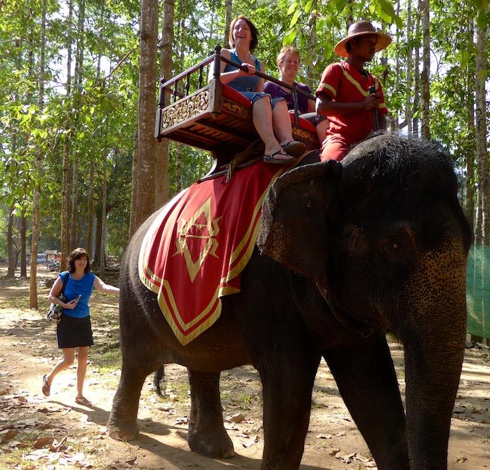 Cambodia girls trip 13