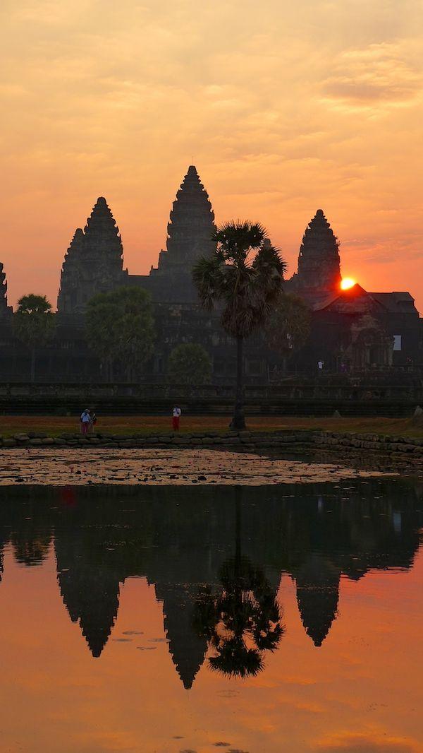 Cambodia girls trip 2