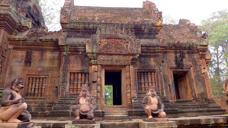 Cambodia girls trip 21