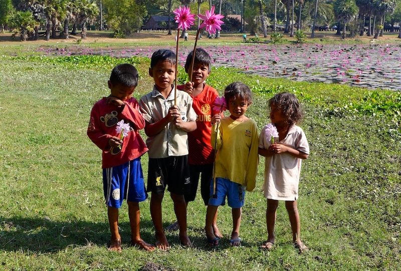 Cambodia girls trip 89