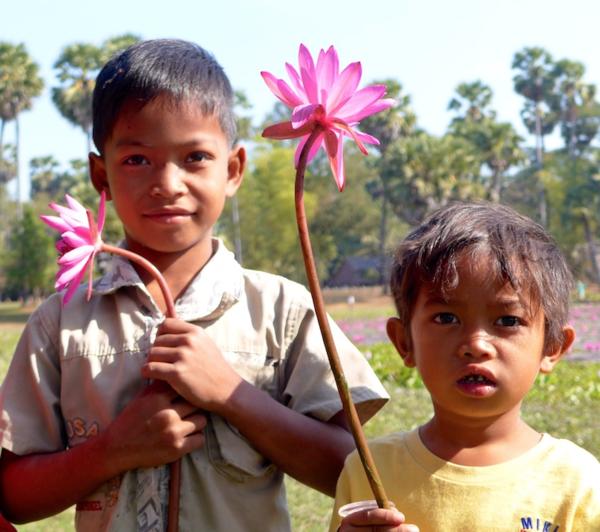 Cambodia girls trip 90