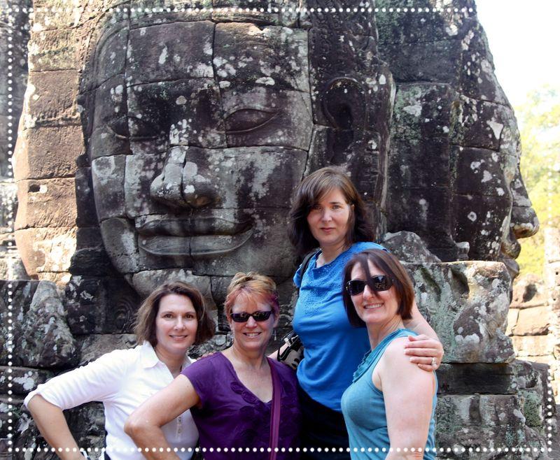 Cambodia girls trip 34