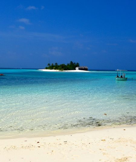 With love - the maldives 33