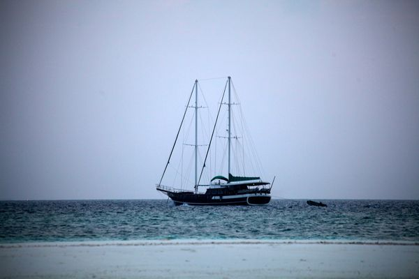 With love - the maldives 38