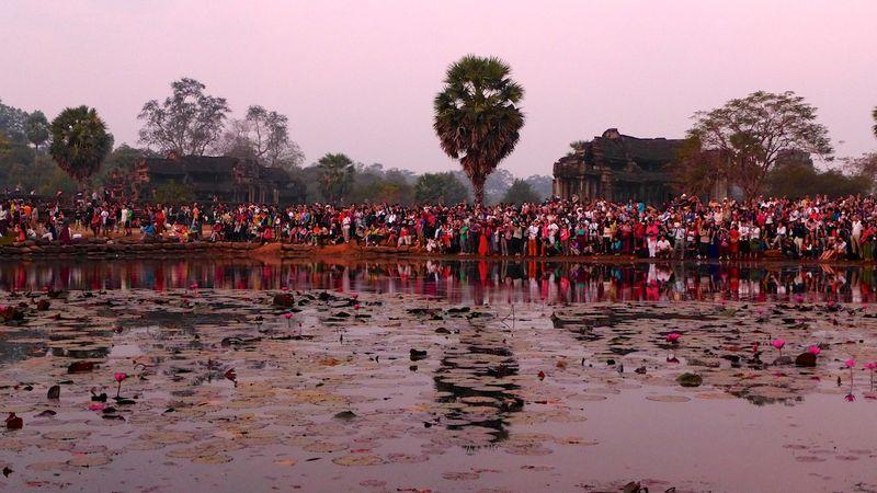 Cambodia girls trip 3
