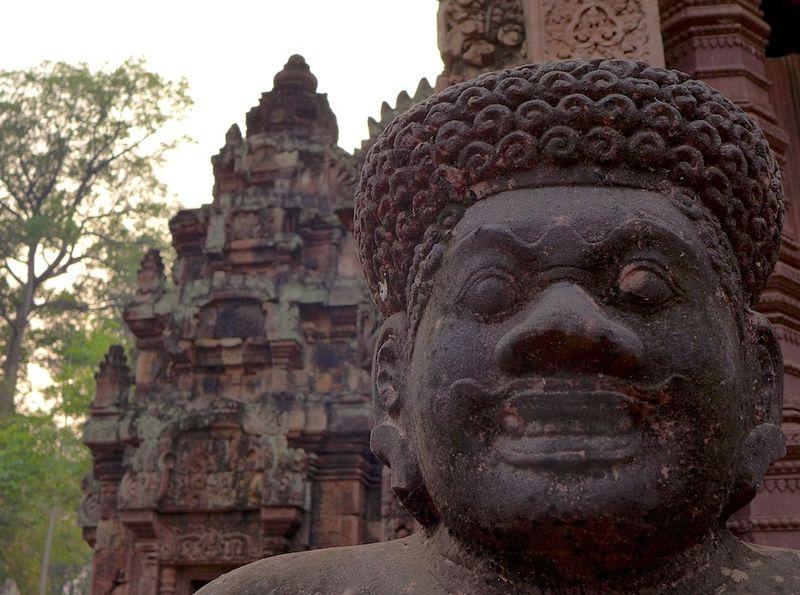 Cambodia girls trip 26