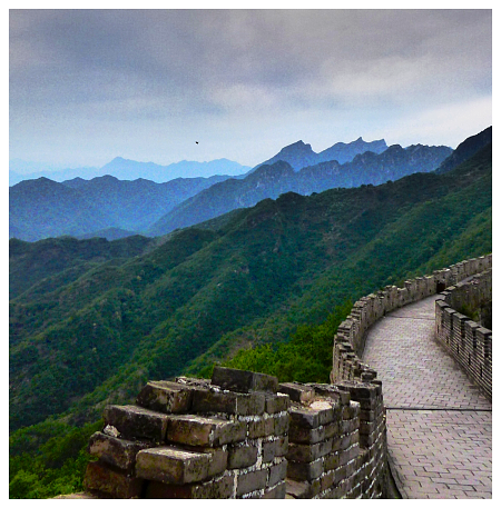 Great wall 2016 29