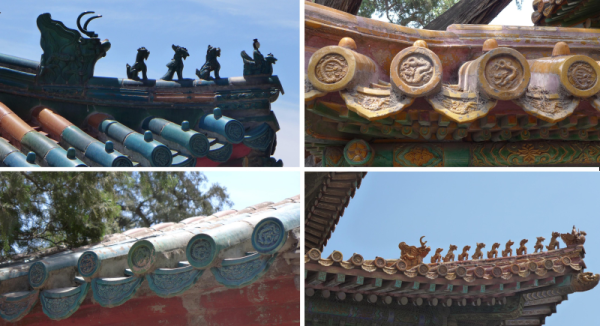Beijing collage 1